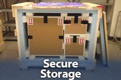 Managed Storage