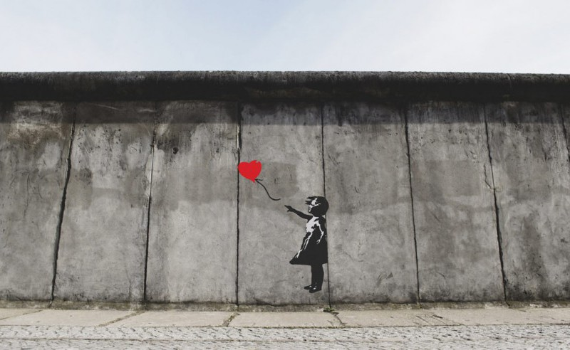 The Banksy Era – Investing in Graffiti, Art or a Banksy?